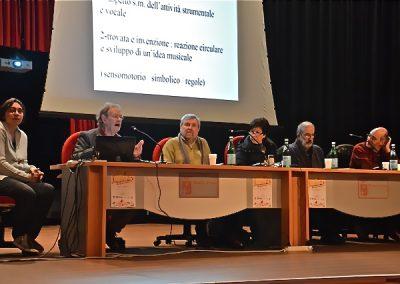 CSMDB - Convegno 10 anni nidosonoro