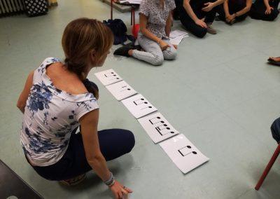 AIKEM Formazione Kodaly Italiana esami