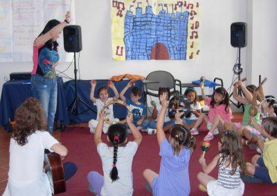 CSMA – Centro Studi Musica & Arte - laboratorio musicale