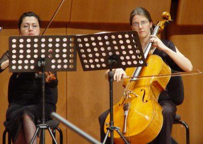 SPM Donna Olimpia RitMozart - Auditorium Parco della Musica Maggio 2005 Roma