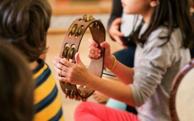 Musica a scuola: Decreto 60, Decreti attuativi e Terzo Settore