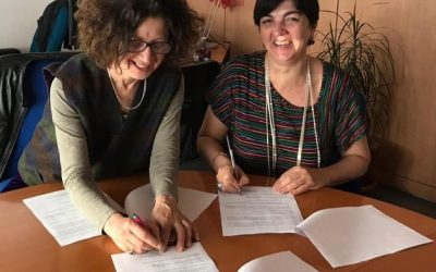 Il Forum firma un protocollo d'intesa con ARCI nazionale