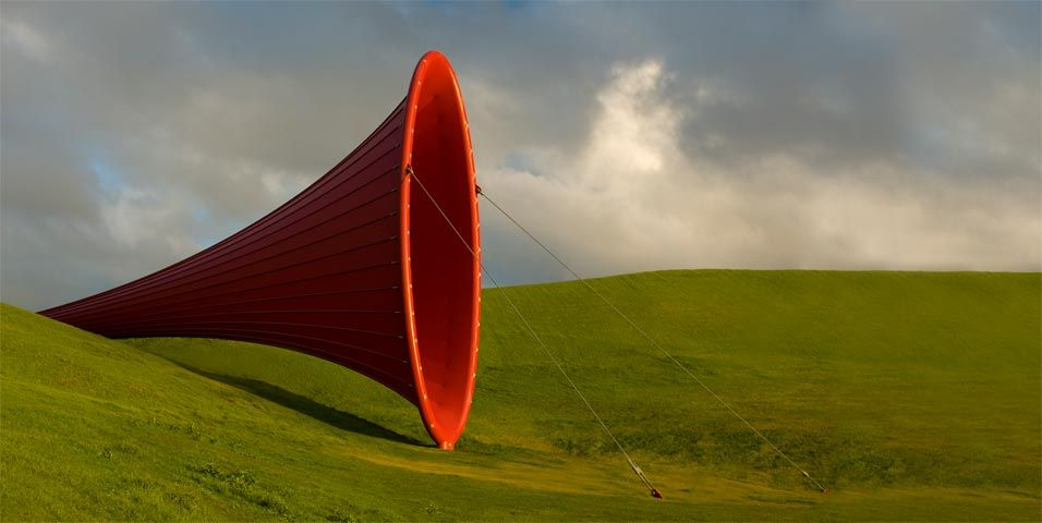 Ecofonie.it una finestra aperta sul rapporto uomo-suono-ambiente e sull'ecologia sonora