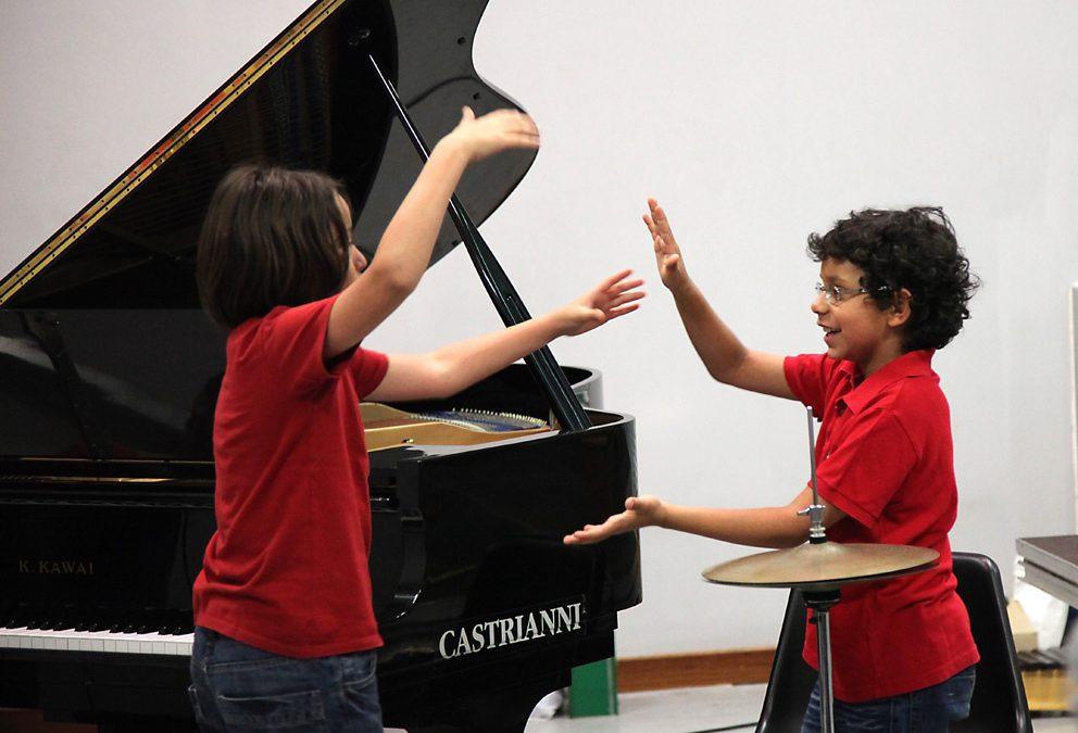 Musica a scuola ed esperti esterni: quali prospettive?