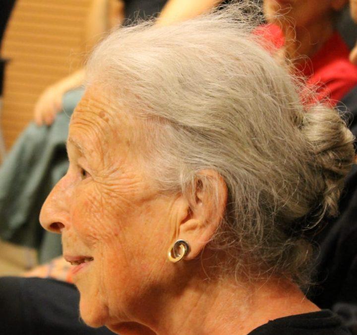 Louisa Di Segni-Jaffé: un cammino che prosegue