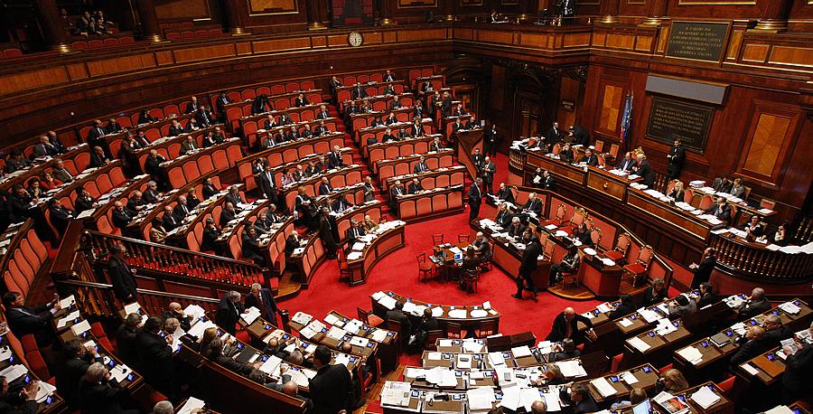 """Disegno di legge """"Disposizioni in materia di valorizzazione dell'espressione musicale e artistica nel sistema dell'istruzione"""" (atto Senato 1365)"""
