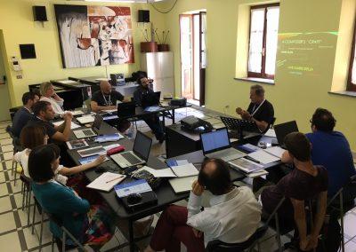 Feniarco_Seminario per Compositori di Coro_Aosta