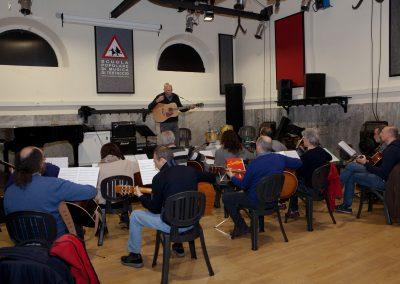 Scuola Popolare Musica Testaccio