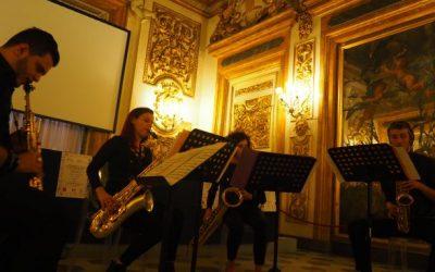 """Audio-atti del Convegno """"Educazione musicale nel pubblico e nel privato"""""""