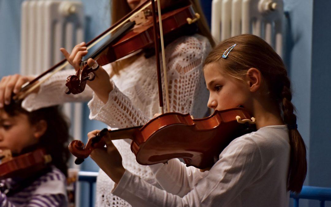 Detrazioni a sostegno dello studio e della pratica della musica: approvato l'emendamento in Senato