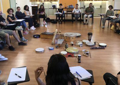 SIEM - Scuola triennale SIEM di Musicoterapia - Macerata