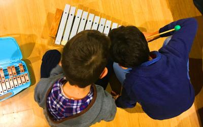 Osservazioni alla bozza delle Linee Pedagogiche per il Sistema Integrato 0/6 – Parte 3 – Centralità dei bambini